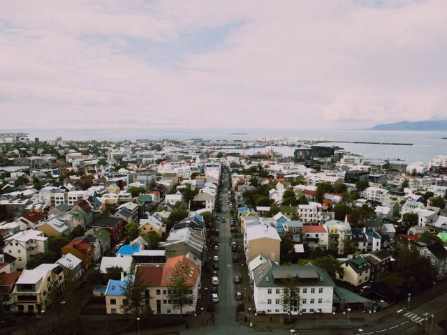 Where to Stay in Reykjavik: Best Areas & Neighborhoods