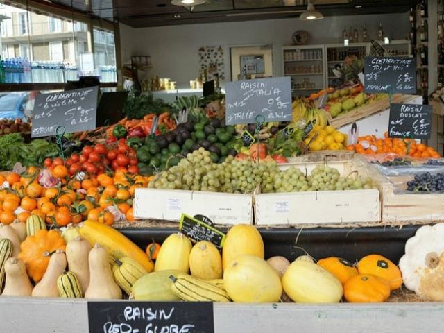 6 Things to Pickup From France's Supermarkets