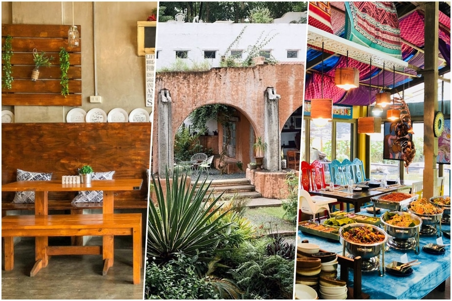Most Instagram-Perfect Cafés And Restaurants In Antipolo
