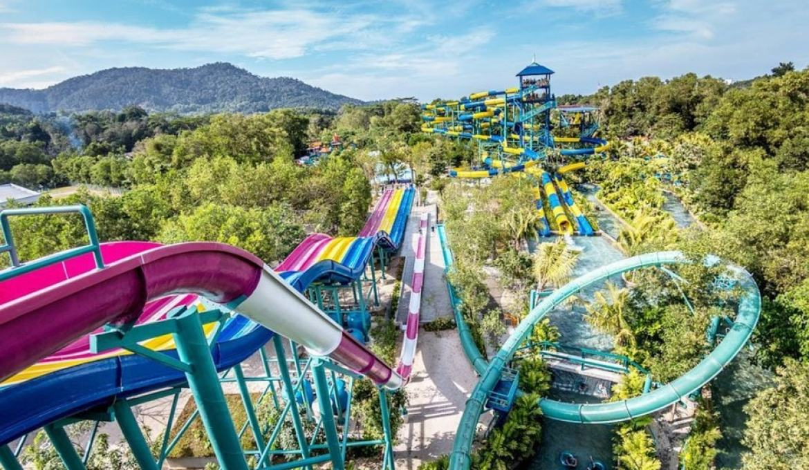 Adventure In Nature At ESCAPE Theme Park Penang: How To Make The Best Of Your Visit
