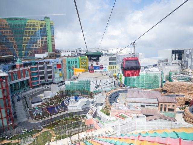 5 Eccentric Attractions in Genting Highlands