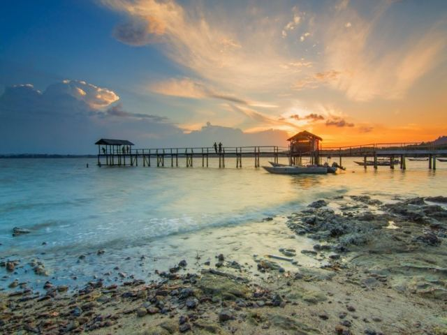 Your Perfect 2-Day Itinerary For A Beach Getaway in Mersing, Johor