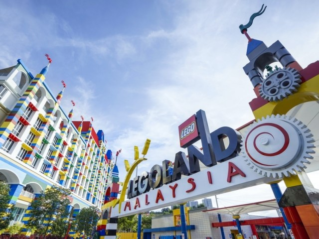 Visiting Legoland Malaysia in 2020: How to Make the Best of Your Visit