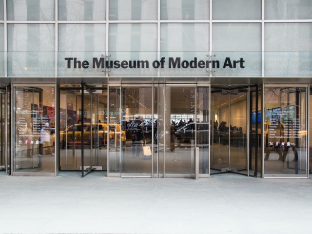 The Museum of Modern Art is Offering Online Art Courses For Free