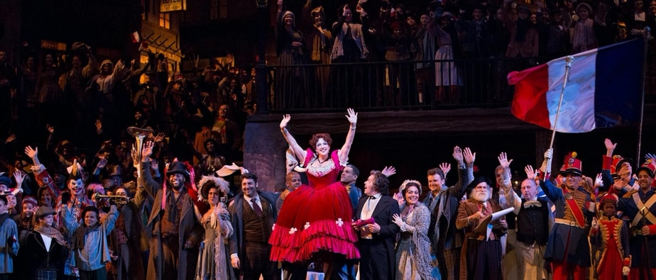 Metropolitan Opera To Offer Free Virtual Shows This Week