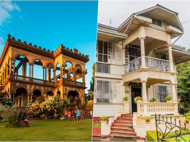 Your Guide To the Heritage Houses In Silay And Talisay, Negros Occidental