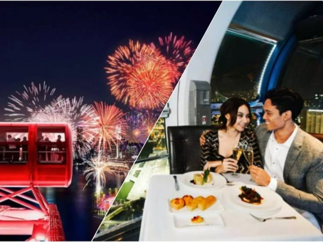 Singapore 2021: How To Welcome The New Year In The New Normal