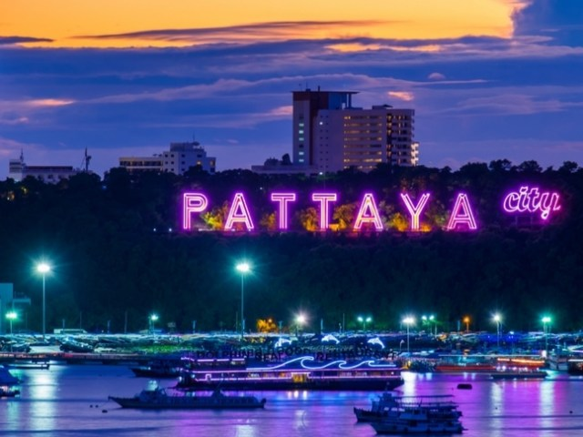 Top Things to Do in Pattaya