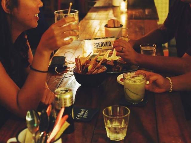 Metro Manila Food Crawl: Makati Poblacion