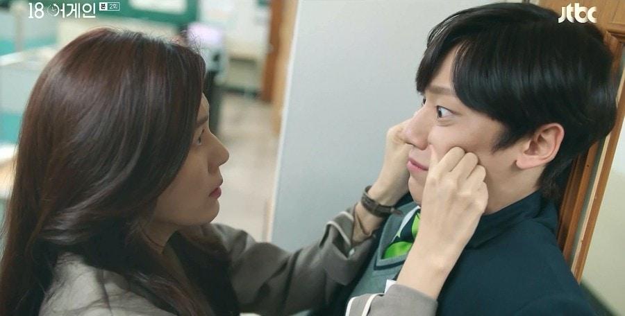 18 Again JTBC