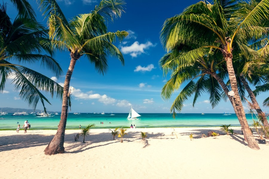 Boracay Is Set To Reopen On October 1—Here's What You Should Know