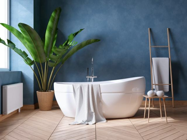 Transform Your Bathroom Into A Spa Oasis