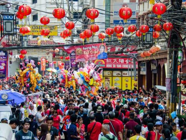Why Experiencing The Lunar New Year In Binondo, Manila Is A Must