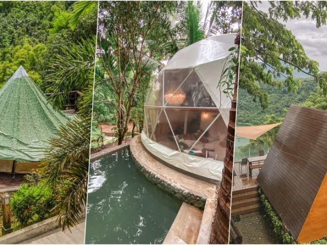 8 Best Camping And Glamping Spots In Batangas