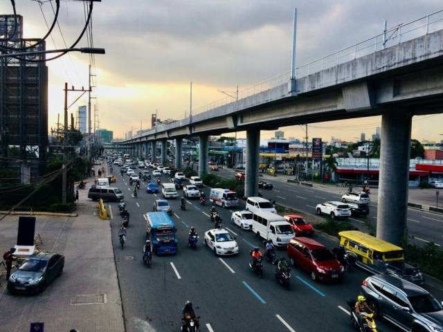 Commuting in The Philippines: The New Normal