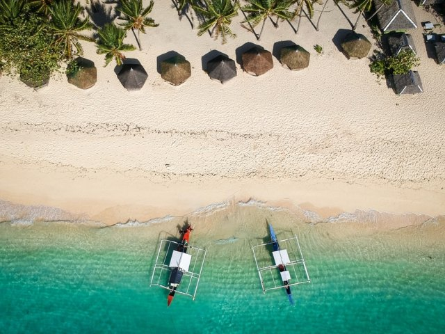 Escape To These Romantic Unspoiled Beaches In The Philippines