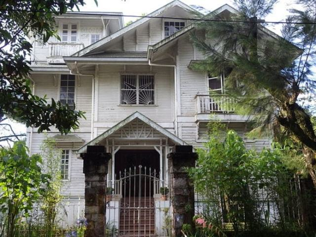 The Most Haunted Places In The Philippines