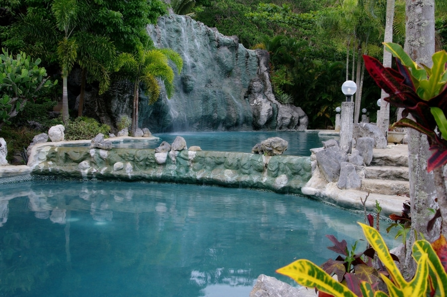 Momarco Forest Cove Resort and Hotel