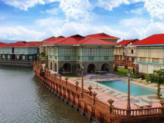 Everything You Need to Know About Visiting Las Casas Filipinas de Acuzar in 2021