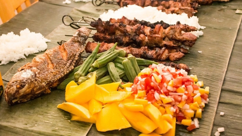 A Foodie's Guide To Cebu (2021)