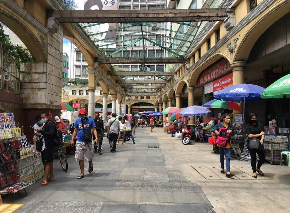 Rediscover Gems in Manila Through These Tours