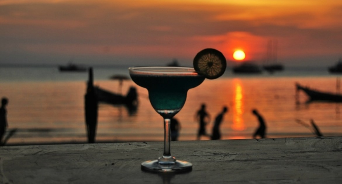 Best Bars in Phuket
