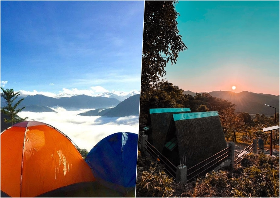 10 Best Glamping And Camping Sites In Rizal That Will Make You Love The Outdoors