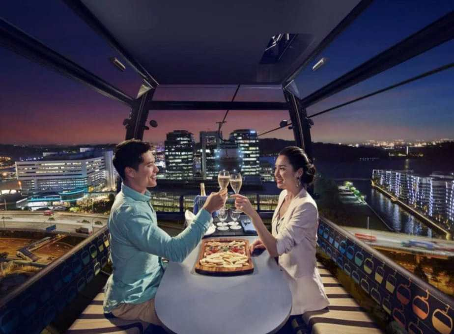Super Fun Day Out and Date Night Ideas For Couples In Singapore