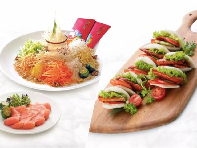 Celebrate Lunar New Year With These Yummy Platter Sets (Free Delivery Included)!
