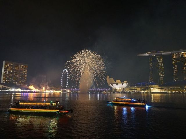Where to Celebrate the Lunar New Year in Singapore