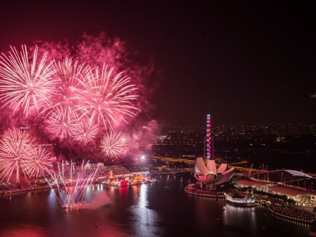 Celebrate Chinese New Year 2021 With These Experiences That Boost Positivity