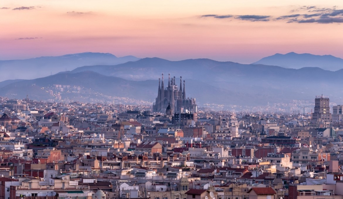 The 10 Essential Things to do in Barcelona