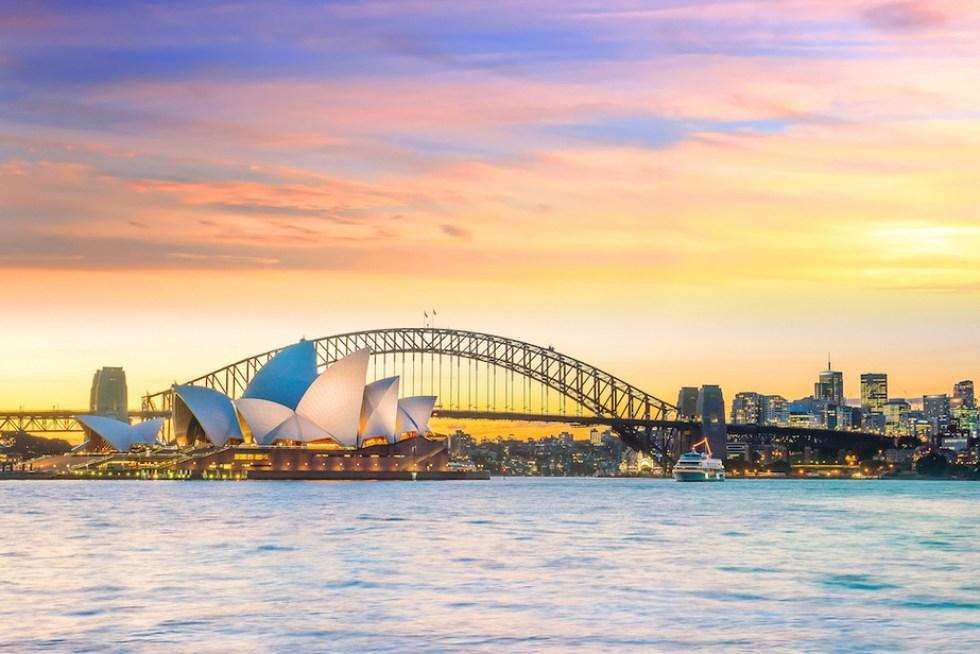 Last Minute Christmas Vacation Ideas: Sydney, Australia