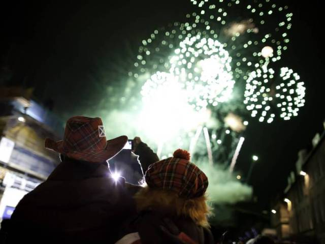 Top Destinations To Celebrate New Year's Eve