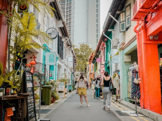 Fun Things to Do in Singapore This Weekend