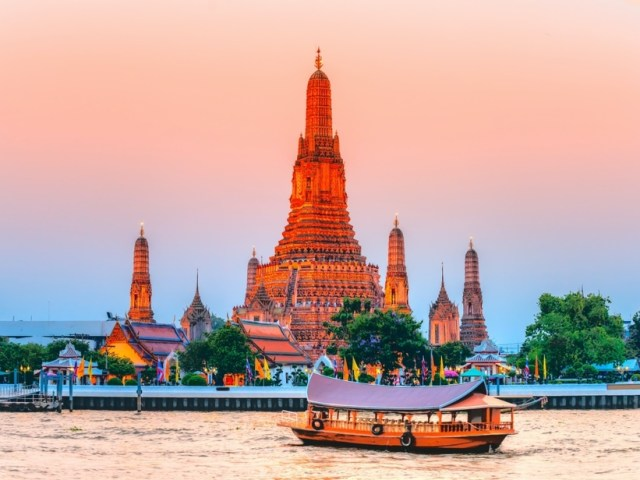 7 Things You Should Definitely Do On Your First Bangkok Trip