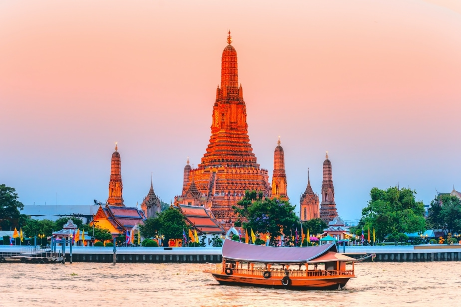 7 Things You Should DefinitelyDo On Your First Bangkok Trip