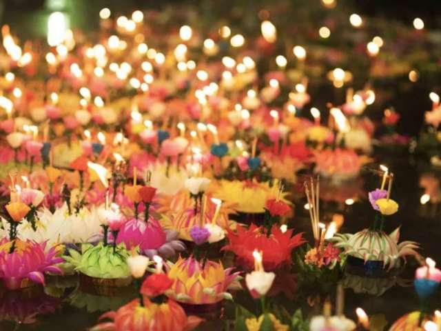 What You Should Know Before Going To Thailand's Loi Krathong Festival