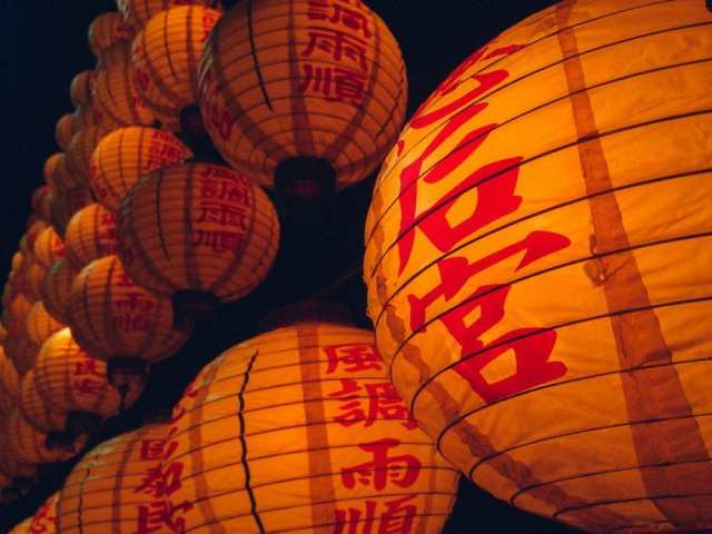 Celebrating The Lunar New Year In Taiwan: A Guide