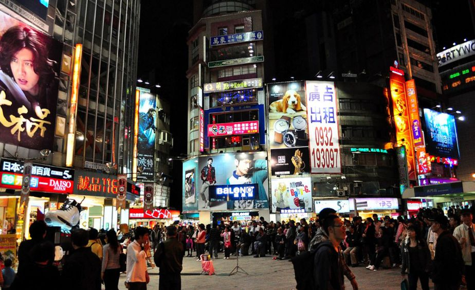 A First-Timer's Guide To Shopping In Ximending