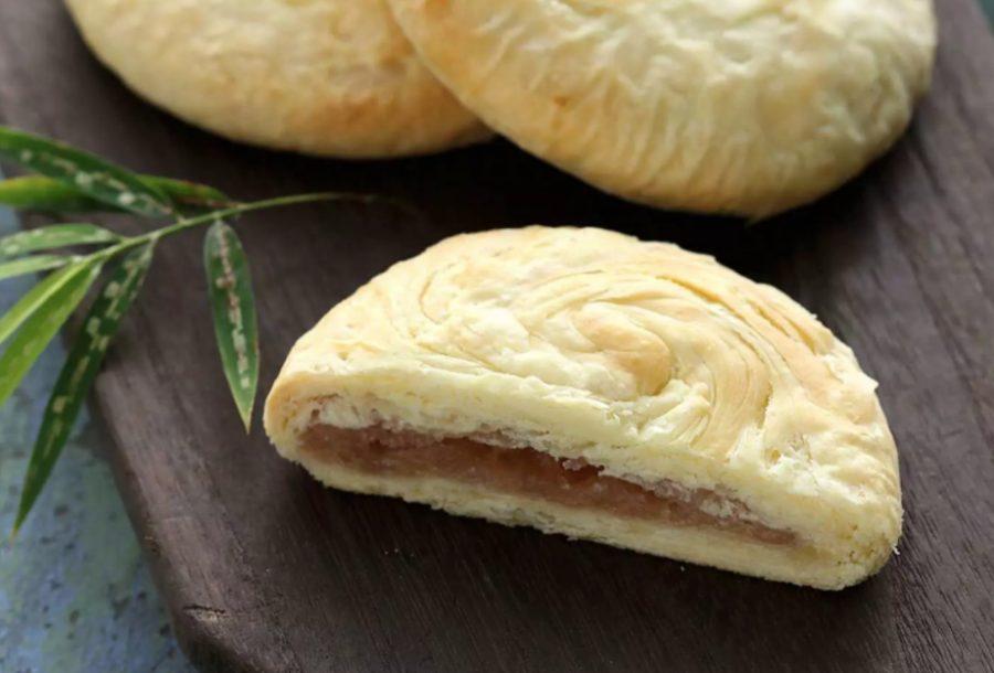 Ah-Tsung Shih Crispy Pastry