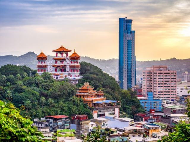 Your Best Keelung 1-Day Itinerary