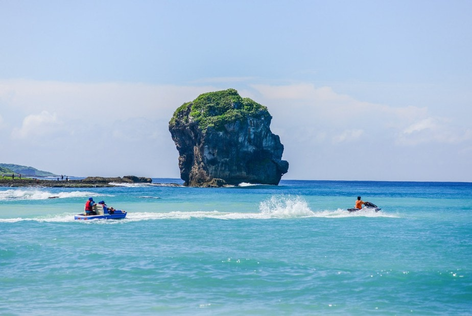 Outdoor Activities To Try In Kenting, Taiwan