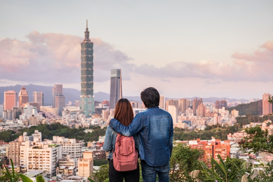 7 Awesome Dating Spots And Ideas In Taipei