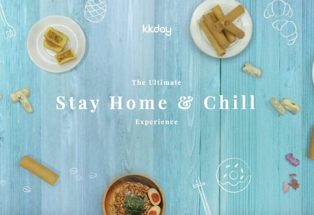 KKday Brings You A Taste Of Taiwan For You To Stay Home And Chill