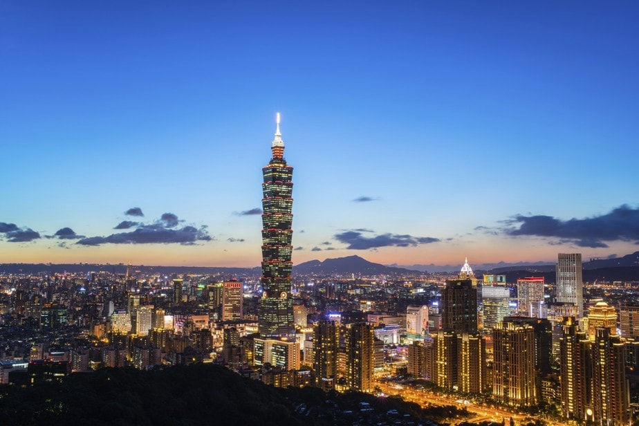 Top 10 Things First Timers in Taipei Should Do