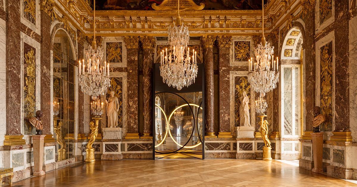 History  Palace of Versailles
