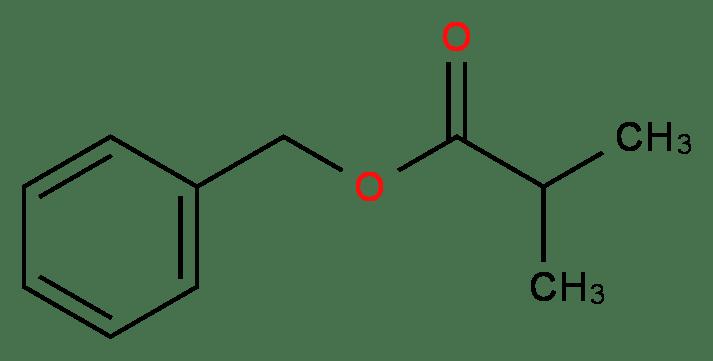 103-28-6|Benzyl isobutyrate|Sigma Aldrich|benzyl 2