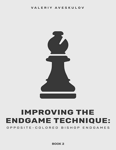Improving Endgame Technique: Opposite-Colored Bishop