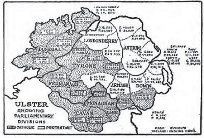 1940 in Northern Ireland